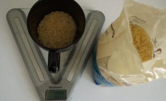 рис для варки
