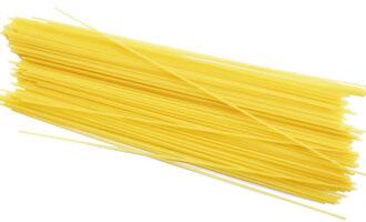 Как варить спагетти?